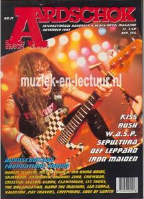 Aardschok 1993 nr. 11