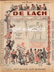 De Lach 1929 nr. 04