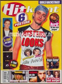 Hitkrant 2003 nr. 04