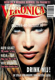 Veronica 1999 nr. 13