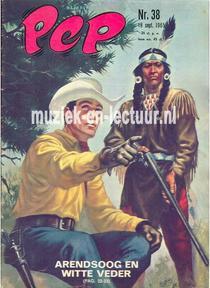 Pep 1965 nr. 38