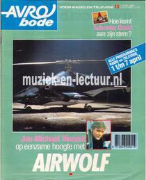 AVRO bode 1989, nr.13
