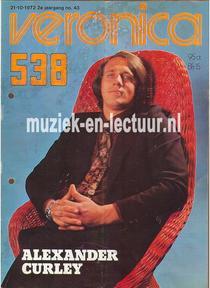 Veronica 1972 nr. 43