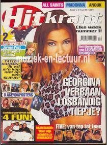 Hitkrant 1998 nr. 12