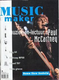 Music Maker 1993 nr. 03