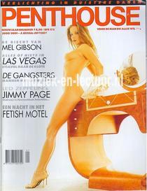 Penthouse 2000/2001