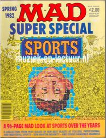 MAD Super Special nr. 038