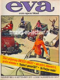 Eva 1970 nr. 38
