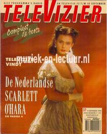 Televizier 1992 nr.37