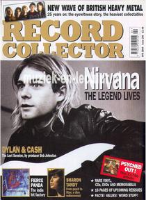 Record Collector nr. 296