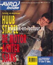 AVRO bode 1993, nr.50
