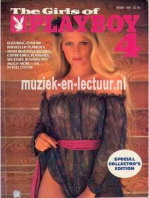 Playboy 1980 The Girls of Playboy 4
