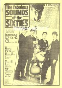 The Fabulous Sounds of the Sixties no. 42