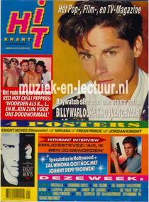 Hitkrant 1992 nr. 18