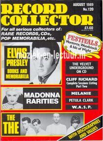 Record Collector nr. 120