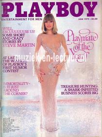 Playboy 1979 nr. 06