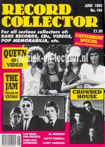 Record Collector nr. 154