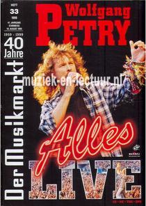 Der Musikmarkt 1999 nr. 33