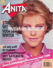Anita 1985 nr. 52
