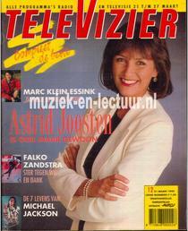 Televizier 1992 nr.12
