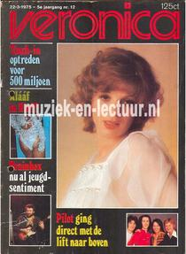 Veronica 1975 nr. 12