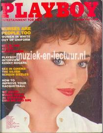 Playboy 1983 nr. 11