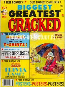 Cracked Biggest Greatest 1983