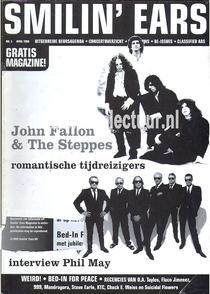 Smilin' Ears 1999 nr. 03