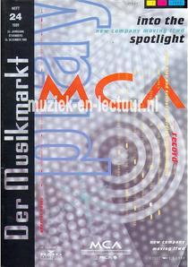 Der Musikmarkt 1991 nr. 24