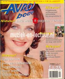 AVRO bode 1997, nr.01