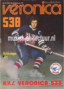 Veronica 1972 nr. 48