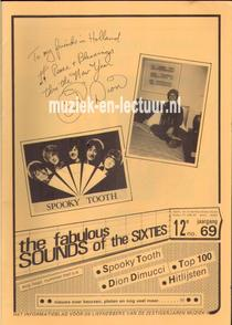 The Fabulous Sounds of The Sixties no. 69