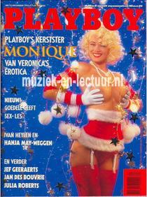 Playboy 1991 nr. 12