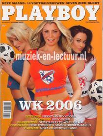 Playboy 2006 nr. 06