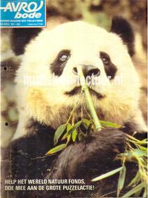 AVRO bode 1981, nr.50