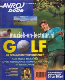 AVRO bode 1993, nr.30