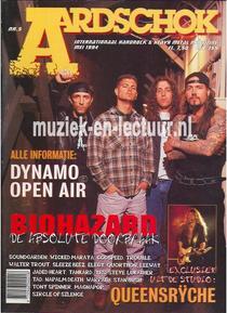 Aardschok 1994 nr. 05