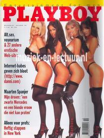 Playboy 1996 nr. 10