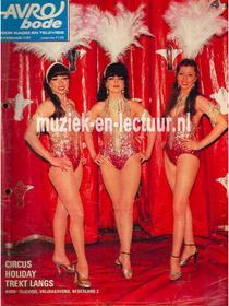 AVRO bode 1981, nr.07