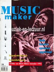 Music Maker 1992 nr. 12