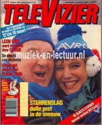 Televizier 1988 nr.11
