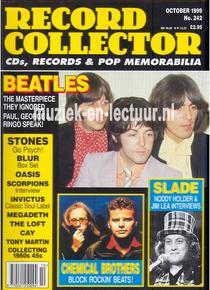 Record Collector nr. 242