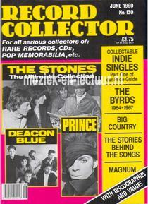 Record Collector nr. 130