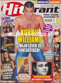 Hitkrant 1998 nr. 40