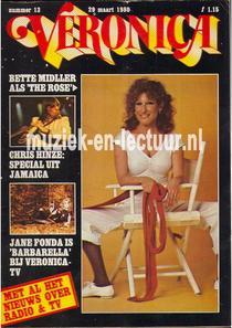 Veronica 1980 nr. 13