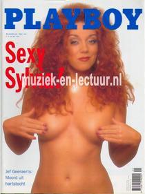 Playboy 1994 nr. 05