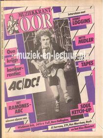 Muziekkrant Oor 1978 nr. 21