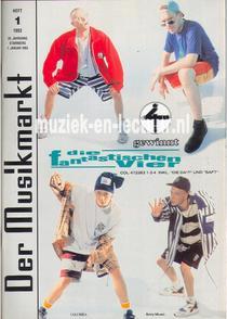 Der Musikmarkt 1993 nr. 01