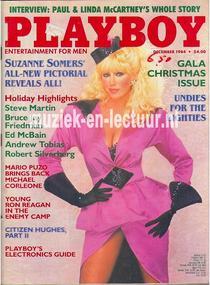Playboy 1984 nr. 12