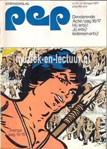 Pep 1971 nr. 12